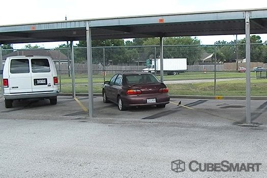 CubeSmart Self Storage - Houston - 11616 Beamer Road 11616 Beamer Road Houston, TX - Photo 6