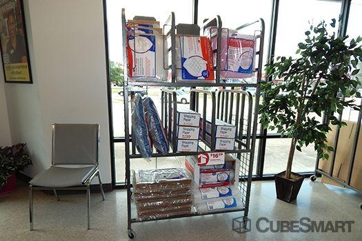 CubeSmart Self Storage - Houston - 11616 Beamer Road 11616 Beamer Road Houston, TX - Photo 7