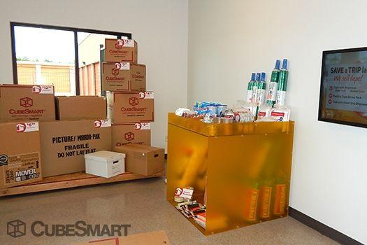 CubeSmart Self Storage - Houston - 11616 Beamer Road 11616 Beamer Road Houston, TX - Photo 8