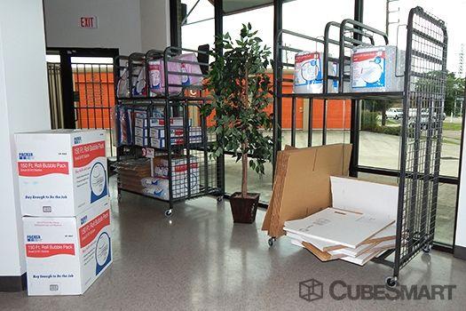 CubeSmart Self Storage - Houston - 11616 Beamer Road 11616 Beamer Road Houston, TX - Photo 9
