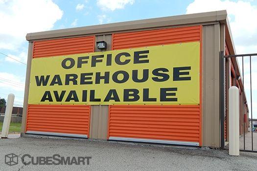 CubeSmart Self Storage - Houston - 11616 Beamer Road 11616 Beamer Road Houston, TX - Photo 10