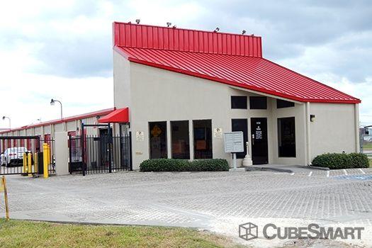 CubeSmart Self Storage - Pearland - 1525 North Main Street