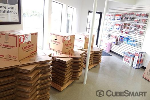 CubeSmart Self Storage - Pearland - 1525 North Main Street 1525 N Main St Pearland, TX - Photo 7