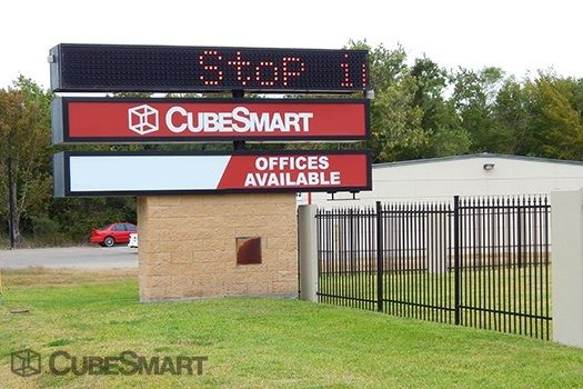 Exceptional ... CubeSmart Self Storage   Pearland   1525 North Main Street1525 North  Main Street   Pearland, ...