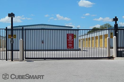 CubeSmart Self Storage - Georgetown 2400 North Austin Avenue Georgetown, TX - Photo 4