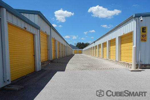 CubeSmart Self Storage - Georgetown 2400 North Austin Avenue Georgetown, TX - Photo 5