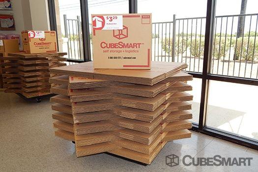 CubeSmart Self Storage - Georgetown 2400 North Austin Avenue Georgetown, TX - Photo 7