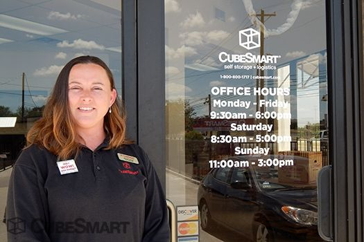 CubeSmart Self Storage - Georgetown 2400 North Austin Avenue Georgetown, TX - Photo 10