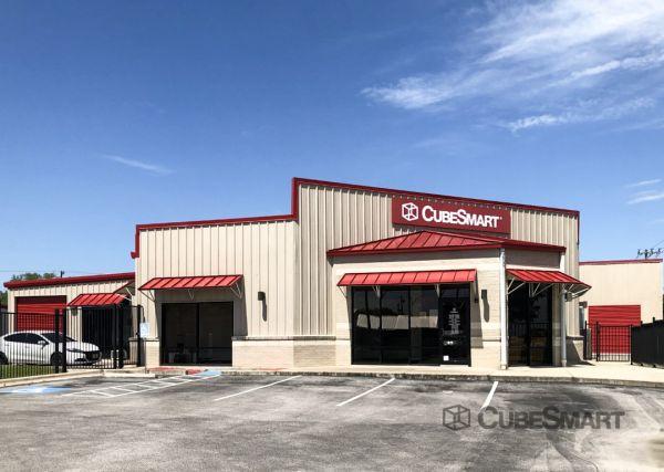 CubeSmart Self Storage - Georgetown 2400 North Austin Avenue Georgetown, TX - Photo 0