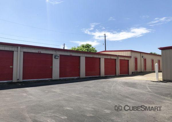 CubeSmart Self Storage - Georgetown 2400 North Austin Avenue Georgetown, TX - Photo 2