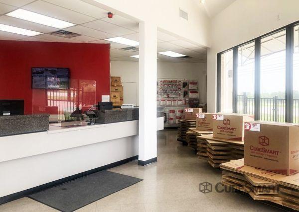 CubeSmart Self Storage - Georgetown 2400 North Austin Avenue Georgetown, TX - Photo 3