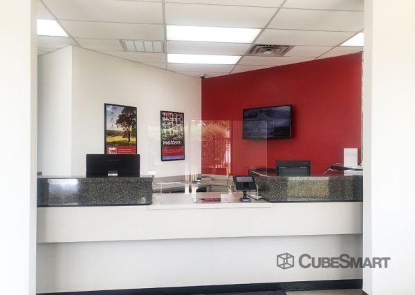 CubeSmart Self Storage - Georgetown 2400 North Austin Avenue Georgetown, TX - Photo 4