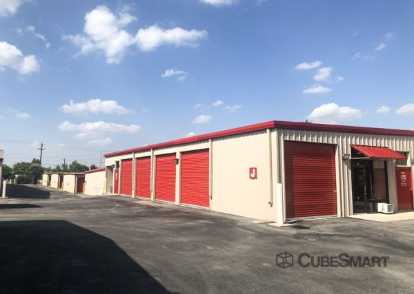 CubeSmart Self Storage - Georgetown 2400 North Austin Avenue Georgetown, TX - Photo 5
