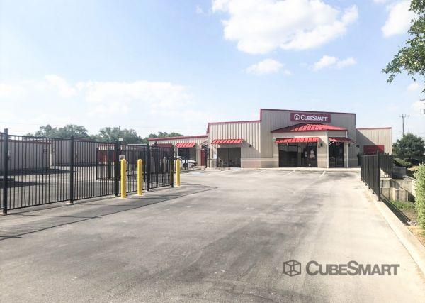 CubeSmart Self Storage - Georgetown 2400 North Austin Avenue Georgetown, TX - Photo 8