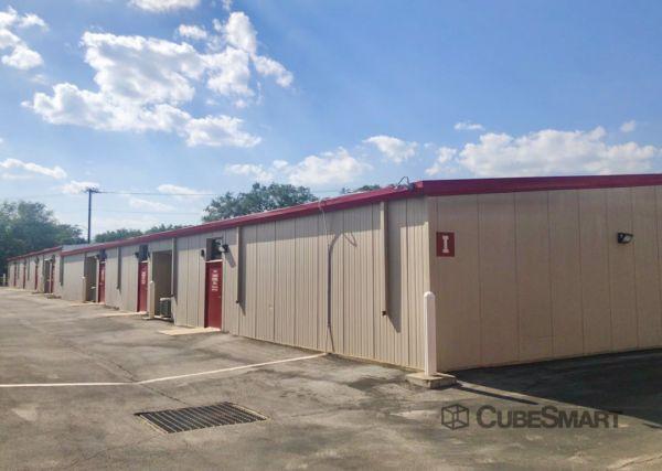CubeSmart Self Storage - Georgetown 2400 North Austin Avenue Georgetown, TX - Photo 9