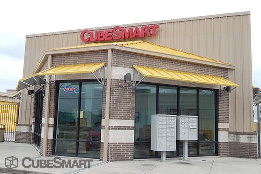 CubeSmart Self Storage - Houston - 12955 South Fwy 12955 South Fwy Houston, TX - Photo 0