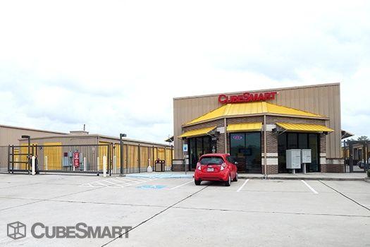 CubeSmart Self Storage - Houston - 12955 South Fwy 12955 South Fwy Houston, TX - Photo 1