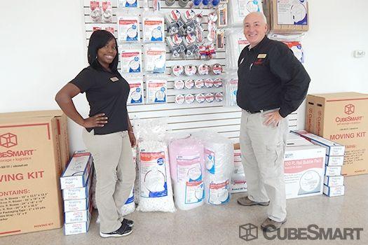 CubeSmart Self Storage - Houston - 12955 South Fwy 12955 South Fwy Houston, TX - Photo 6