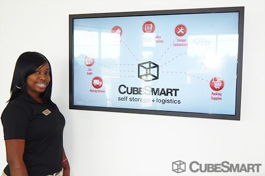CubeSmart Self Storage - Houston - 12955 South Fwy 12955 South Fwy Houston, TX - Photo 7