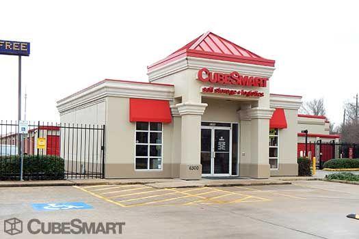 CubeSmart Self Storage - Houston - 6300 Washington Ave 6300 Washington Ave Houston, TX - Photo 1