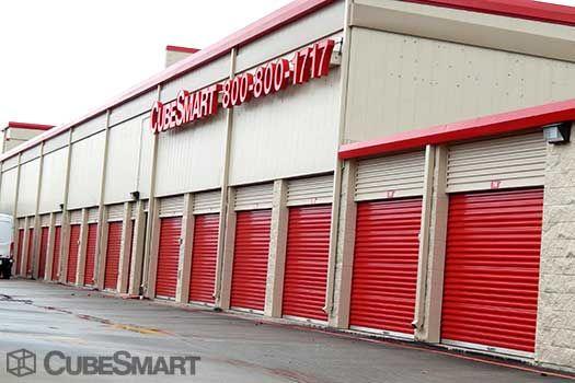 CubeSmart Self Storage - Houston - 6300 Washington Ave 6300 Washington Ave Houston, TX - Photo 5
