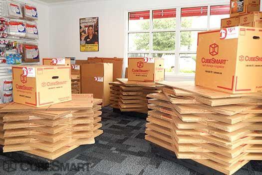 CubeSmart Self Storage - Houston - 6300 Washington Ave 6300 Washington Ave Houston, TX - Photo 6