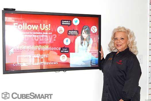 CubeSmart Self Storage - Houston - 6300 Washington Ave 6300 Washington Ave Houston, TX - Photo 7