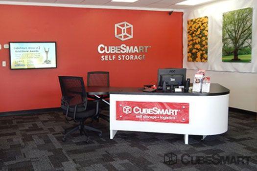 CubeSmart Self Storage - Houston - 7017 Almeda Rd 7017 Almeda Rd Houston, TX - Photo 2
