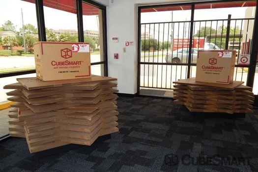 CubeSmart Self Storage - Houston - 7017 Almeda Rd 7017 Almeda Rd Houston, TX - Photo 3
