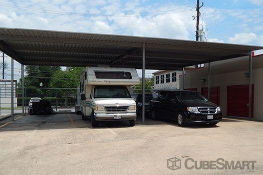 CubeSmart Self Storage - Houston - 7017 Almeda Rd 7017 Almeda Rd Houston, TX - Photo 8