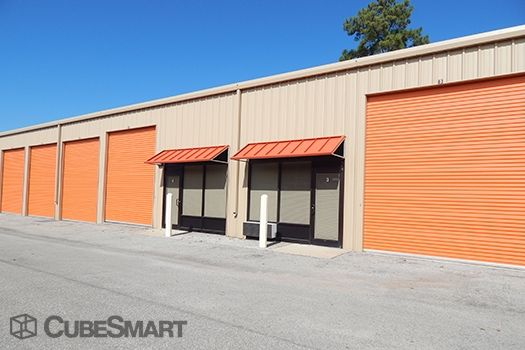 CubeSmart Self Storage - Magnolia 29101 Fm 2978 Rd Magnolia, TX - Photo 5