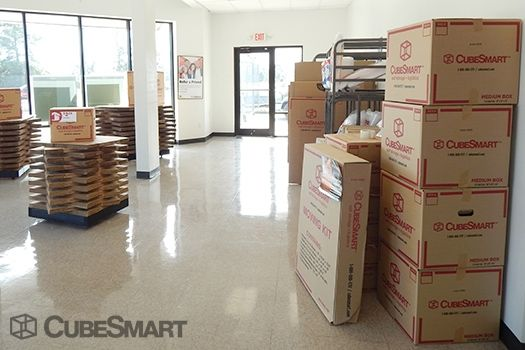 CubeSmart Self Storage - Magnolia 29101 Fm 2978 Rd Magnolia, TX - Photo 9