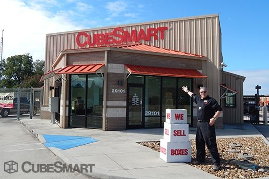 CubeSmart Self Storage - Magnolia 29101 Fm 2978 Rd Magnolia, TX - Photo 10