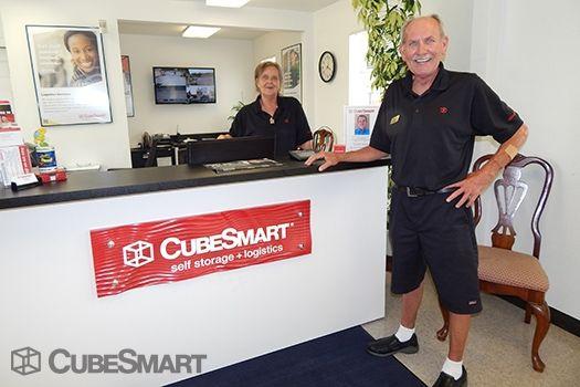 CubeSmart Self Storage - Houston - 10030 Blackhawk Boulevard 10030 Blackhawk Boulevard Houston, TX - Photo 1