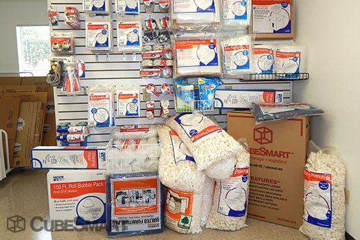 CubeSmart Self Storage - Houston - 10030 Blackhawk Boulevard 10030 Blackhawk Boulevard Houston, TX - Photo 6