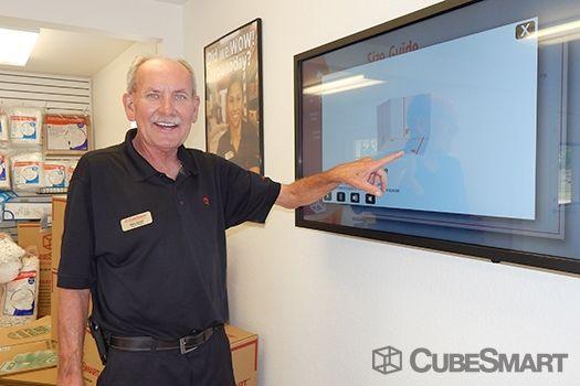CubeSmart Self Storage - Houston - 10030 Blackhawk Boulevard 10030 Blackhawk Boulevard Houston, TX - Photo 7