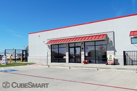 CubeSmart Self Storage - Hutto - 646 West Front Street 646 West Front Street Hutto, TX - Photo 1
