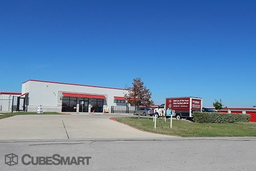 CubeSmart Self Storage - Hutto - 646 West Front Street 646 West Front Street Hutto, TX - Photo 10