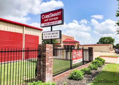 CubeSmart Self Storage - Kyle - 701 Philomena Drive 701 Philomena Drive Kyle, TX - Photo 1