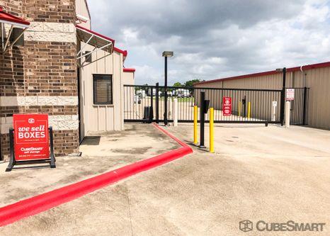 CubeSmart Self Storage - Kyle - 701 Philomena Drive 701 Philomena Drive Kyle, TX - Photo 2