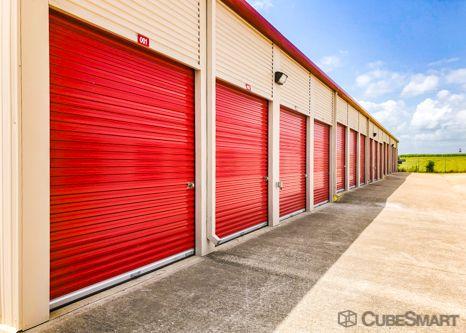 CubeSmart Self Storage - Kyle - 701 Philomena Drive 701 Philomena Drive Kyle, TX - Photo 3