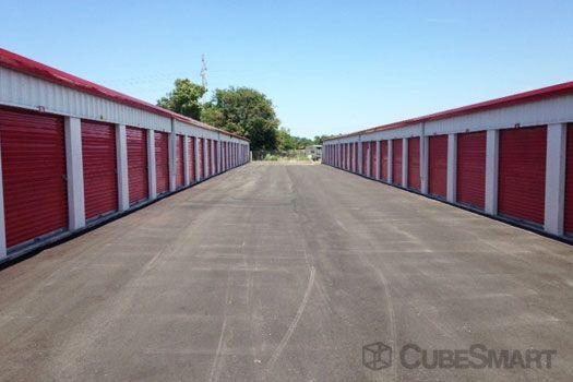 CubeSmart Self Storage - Kyle - 21400 Interstate 35 21400 Interstate 35 Kyle, TX - Photo 1