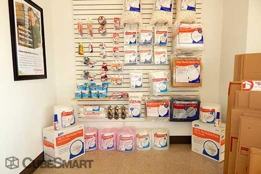 CubeSmart Self Storage - Kyle - 21400 Interstate 35 21400 Interstate 35 Kyle, TX - Photo 2
