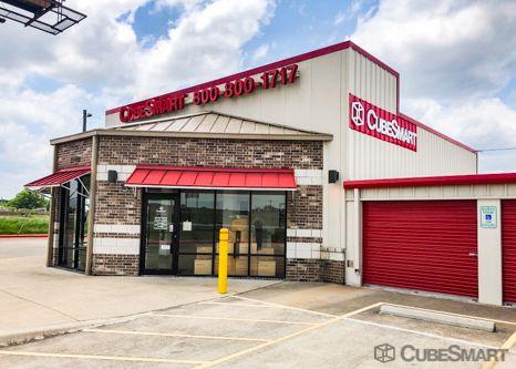 CubeSmart Self Storage - Kyle - 21400 Interstate 35 21400 Interstate 35 Kyle, TX - Photo 0