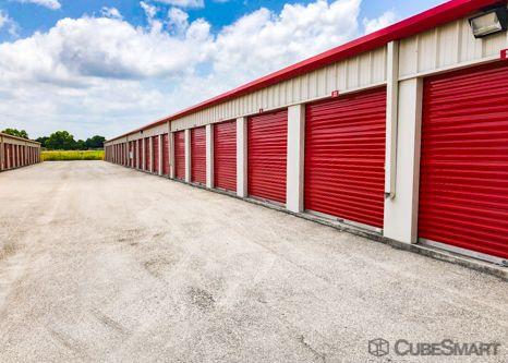 Cubesmart Self Storage Kyle 21400 Interstate 35