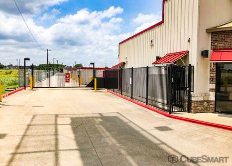 CubeSmart Self Storage - Kyle - 21400 Interstate 35 21400 Interstate 35 Kyle, TX - Photo 3