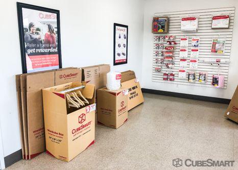 CubeSmart Self Storage - Kyle - 21400 Interstate 35 21400 Interstate 35 Kyle, TX - Photo 5
