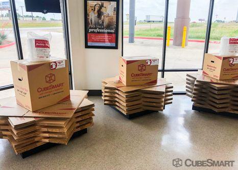 CubeSmart Self Storage - Kyle - 21400 Interstate 35 21400 Interstate 35 Kyle, TX - Photo 6