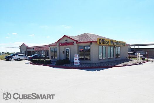 CubeSmart Self Storage - Manor 12407 Us-290 E Manor, TX - Photo 1