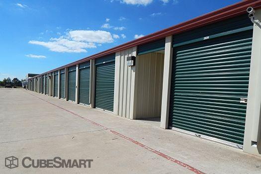 CubeSmart Self Storage - Manor 12407 Us-290 E Manor, TX - Photo 4